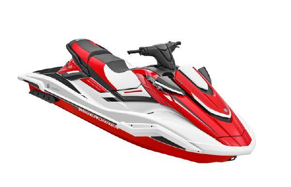 2021 Yamaha WaveRunner FX HO