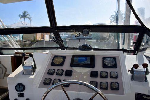 Albemarle 27 express fisherman image