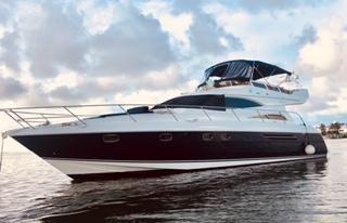 Viking Princess 56 Sport Cruiser