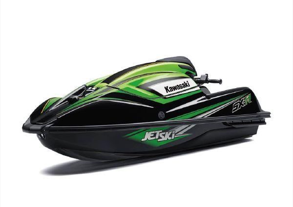 Kawasaki Jetski SX-R image