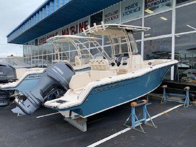 2021 Grady-White<span>Fisherman</span>