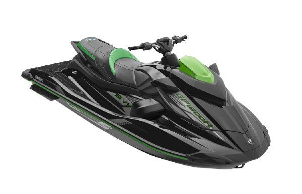 2021 Yamaha WaveRunner GP1800R SVHO