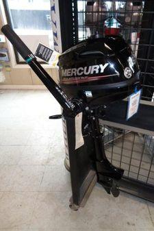 Mercury ME 2.5 MH 4S image