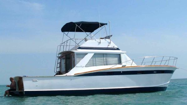 Chris-Craft Corinthian