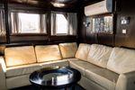 Custom Steel Cruising Yacht Romanticimage