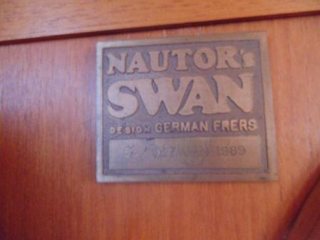 Nautor Swan 53 image