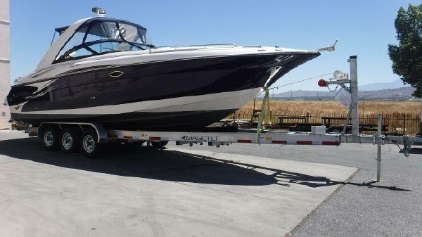 Monterey 318SC Super Sport