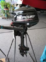 Mercury 2.5 Four Stroke