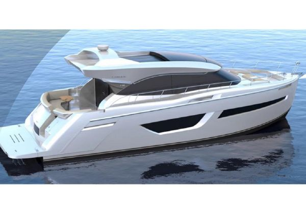 Carver C52 Coupe image