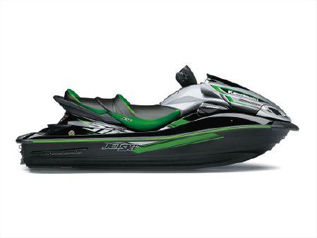 Kawasaki Jetski Ultra 310LX image