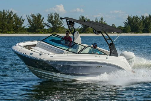 Sea Ray SDX 250 Outboard image