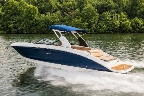 Sea Ray SDX 270 image