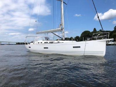2019 X-Yachts<span>Xc 45</span>