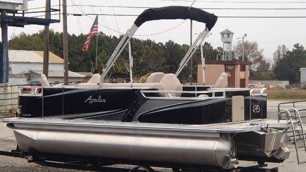 Avalon LS 20 QF Quad Fish