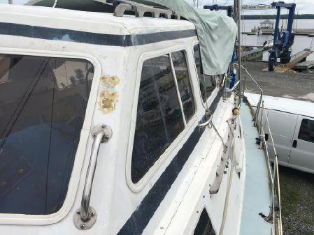 CAL 2-46 Centre Cockpit image
