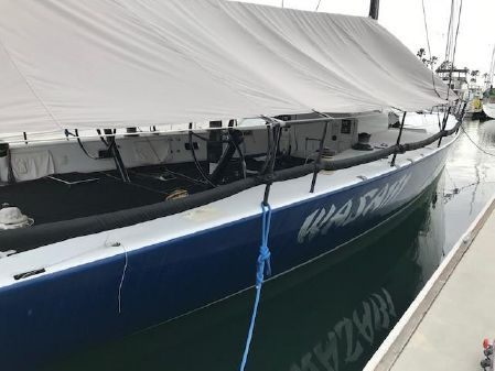 Custom Transpac 52 image