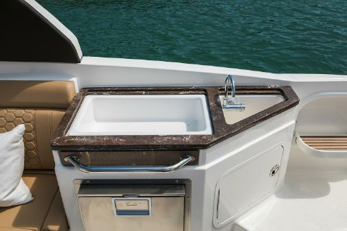 Sea Ray SDX 290 Outboard image