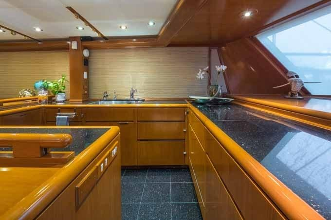 1985 Feadship Purchase Purchase
