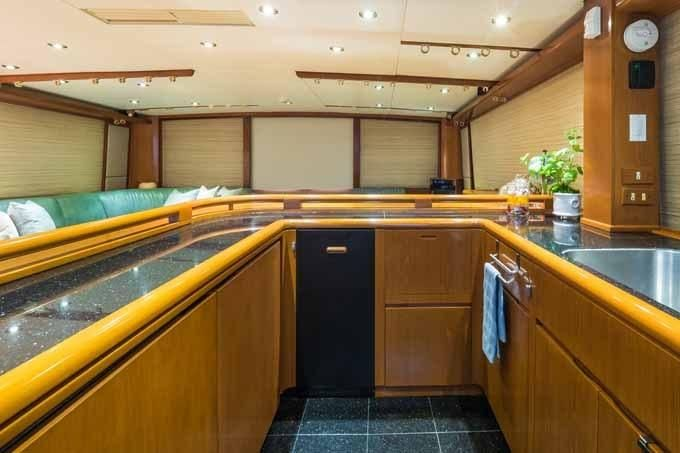 1985 Feadship Purchase Sell