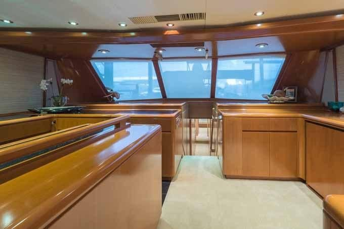 1985 Feadship Purchase Connecticut