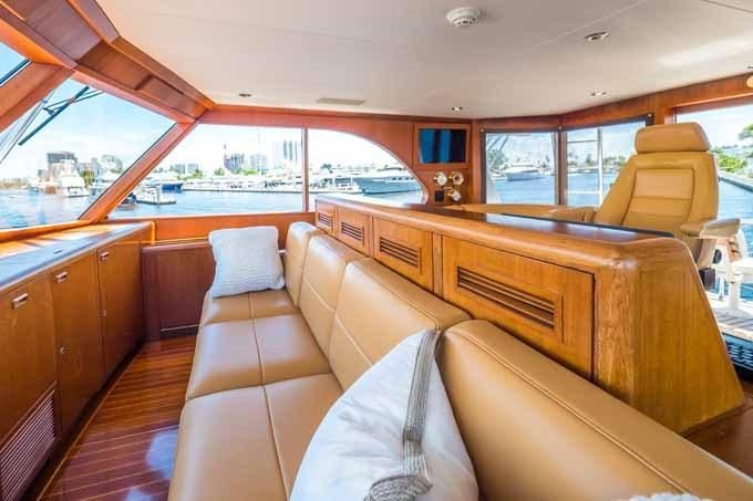 1985 Feadship For Sale Buy