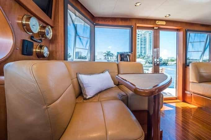 1985 Feadship For Sale Purchase