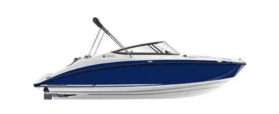 Yamaha Boats SX210 image