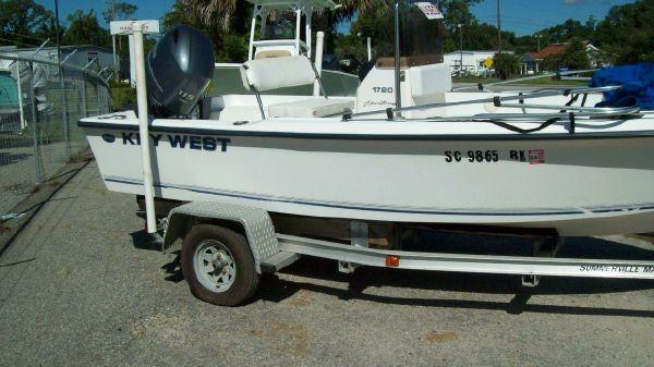 Key West 1720 CC