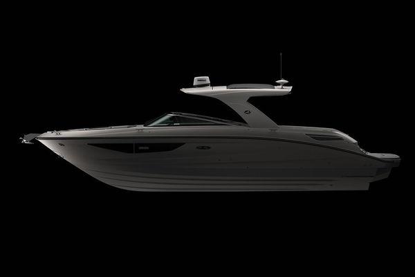 Sea Ray SLX 350 - main image