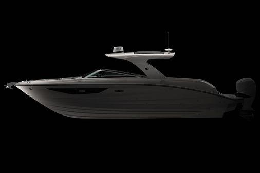 Sea Ray SLX 350 OB image