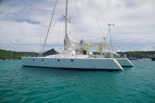Catamaran Marc Pinta Pastorale image