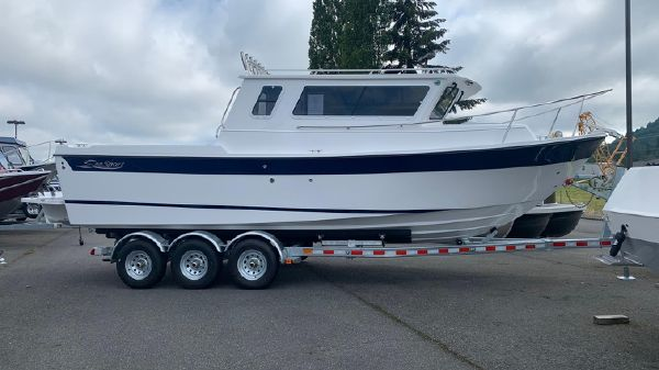 Sea Sport Kodiak 2600 SS10131