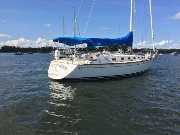 Tartan Yachts for Sale | New England Boat Brokerage