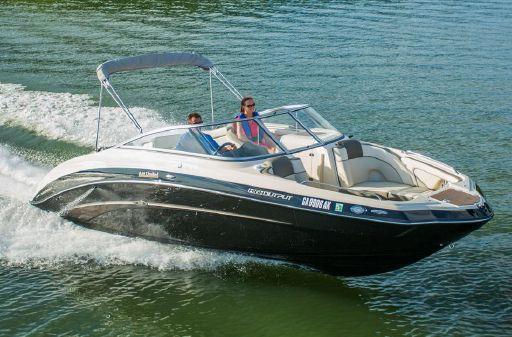 Yamaha Boats 242 Limited image