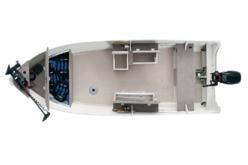 Starcraft SF DLX 16 Pro Troller image