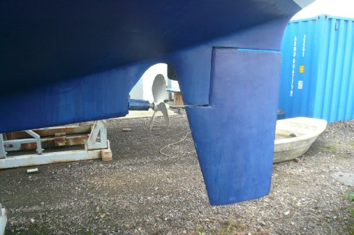 Westerly 33 sloop image