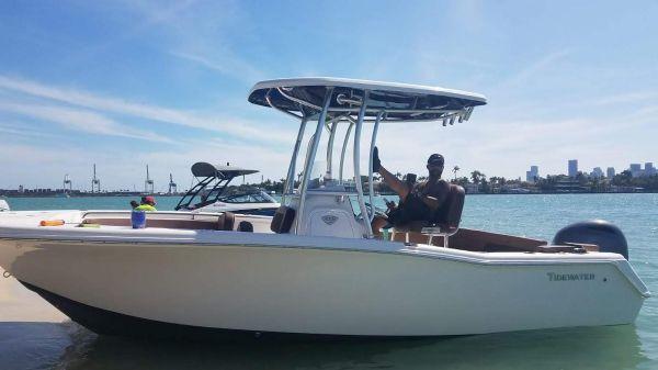 Tidewater 220LXF