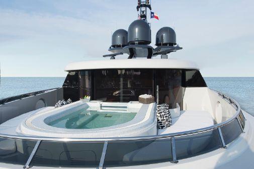 Heesen Displacement Motor Yacht image