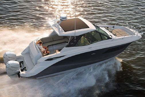 Sea Ray Sundancer 320 Coupe OB image