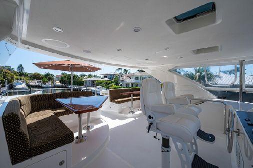 Ocean Alexander 74 Motoryacht image