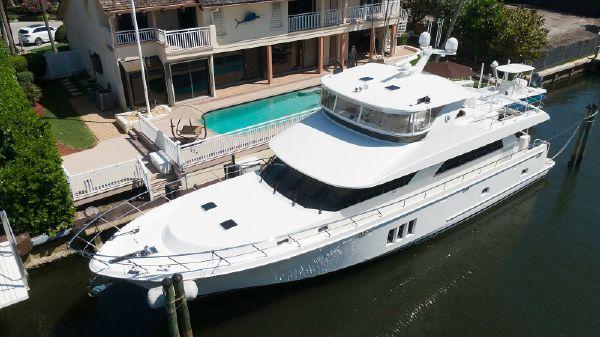 Ocean Alexander 74 Motoryacht