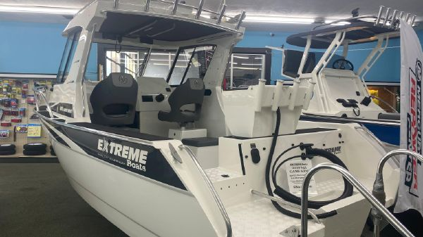 Extreme Boats 645 Gameking