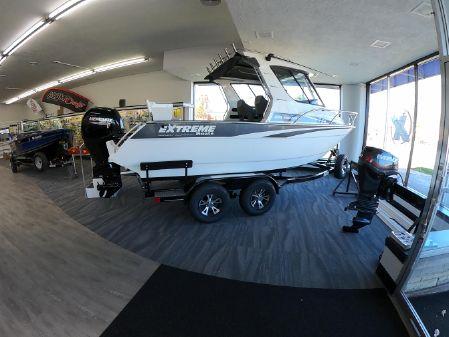Extreme Boats 645 Gameking 21' image