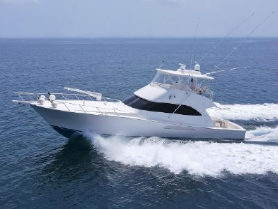 2012 Viking<span>57 Convertible</span>