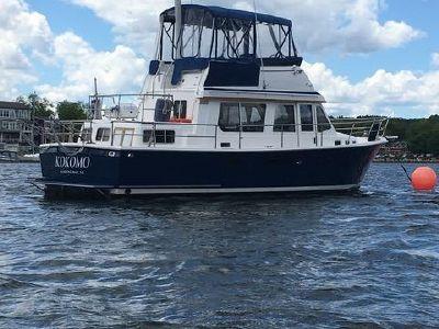 1996 Sabreline<span>36 Fast Trawler</span>