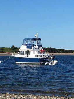 Sabreline 36 Fast Trawler image