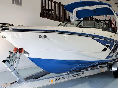 Aloha Marine Center - Dedicated to boating for more than forty five