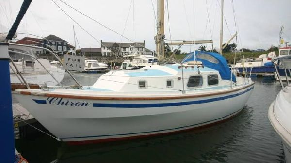 Westerly Centaur Ketch