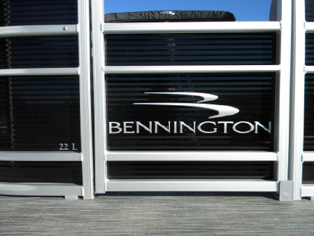 Bennington 22LSB image