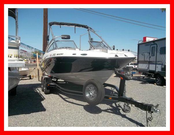 2008 Yamaha Boats 212X Lake Havasu City Arizona